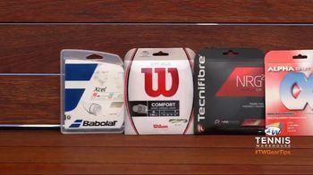 Tennis Warehouse TV Spot, 'Gear Tips: Elbow Problems' - Thumbnail 5