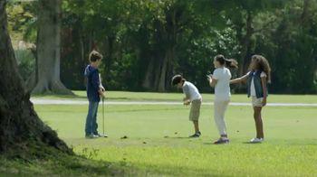 USGA TV Spot, 'First Green Kids' - Thumbnail 2