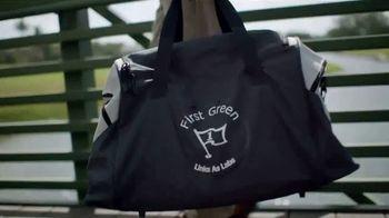 USGA TV Spot, 'First Green Kids' - Thumbnail 4
