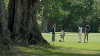 USGA TV Spot, 'First Green Kids' - Thumbnail 9