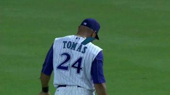 Major League Baseball TV Spot, 'Ponle acento' [Spanish] - Thumbnail 3
