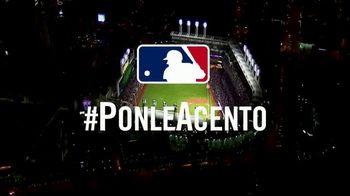 Major League Baseball TV Spot, 'Ponle acento' [Spanish] - Thumbnail 7