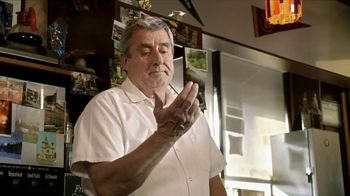 Endo Pharmaceuticals TV Spot, 'Dupuytren's Contracture: Diner'