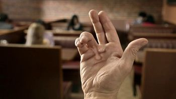 Endo Pharmaceuticals TV Spot, 'Dupuytren's Contracture: Diner' - Thumbnail 6