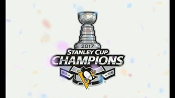 CollectNHL.com TV Spot, '2017 Stanley Cup: Pittsburgh Penguins Collectible' - Thumbnail 1