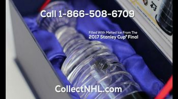 CollectNHL.com TV Spot, '2017 Stanley Cup: Pittsburgh Penguins Collectible' - Thumbnail 3