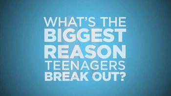X Out TV Spot, 'The Biggest Reason' - Thumbnail 1