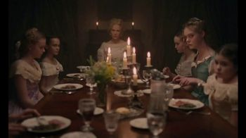 The Beguiled - 1312 commercial airings