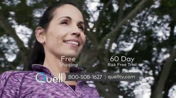 Quell TV Spot, 'Wearable Pain Relief' - Thumbnail 10