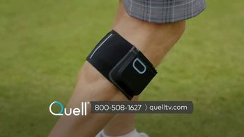 Quell TV Spot, 'Wearable Pain Relief' - Thumbnail 2
