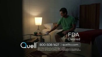 Quell TV Spot, 'Wearable Pain Relief' - Thumbnail 3