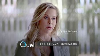 Quell TV Spot, 'Wearable Pain Relief' - Thumbnail 4