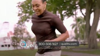 Quell TV Spot, 'Wearable Pain Relief' - Thumbnail 5