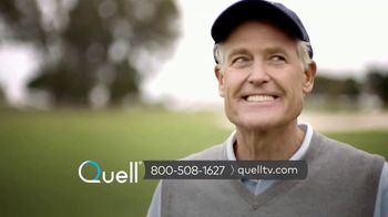 Quell TV Spot, \'Wearable Pain Relief\'