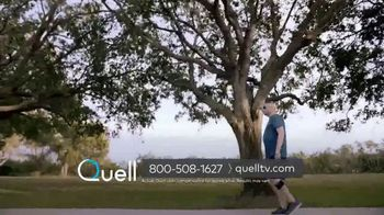 Quell TV Spot, 'Wearable Pain Relief' - Thumbnail 8