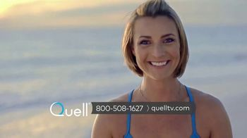 Quell TV Spot, 'Wearable Pain Relief' - Thumbnail 9