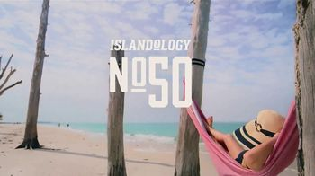 The Beaches of Fort Myers and Sanibel TV Spot, 'Islandology No. 50'
