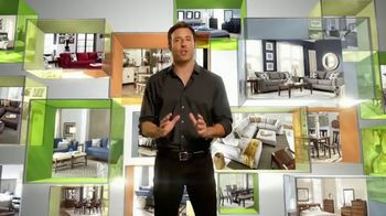 Rooms to Go TV Spot, '100 Hot Buys' - Thumbnail 2