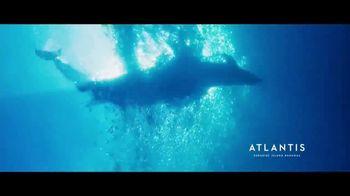 Atlantis Bahamas Summer Sale TV Spot, 'Best of the Bahamas' - Thumbnail 4