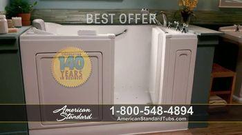 American Standard TV Spot, 'Celebrating 140 Years'
