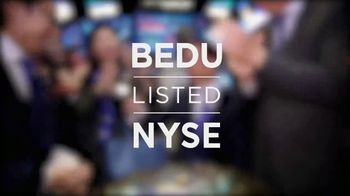 New York Stock Exchange TV Spot, 'Bright Scholar' - Thumbnail 6