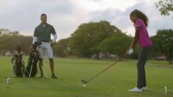 USGA TV Spot, 'PLAY9: Time-Friendly' - 770 commercial airings