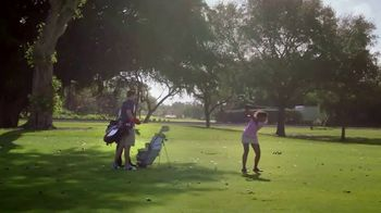 USGA TV Spot, 'PLAY9: Time-Friendly' - Thumbnail 1