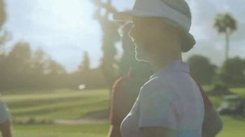 USGA TV Spot, 'PLAY9: Time-Friendly' - Thumbnail 3