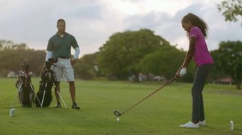 USGA TV Spot, \'PLAY9: Time-Friendly\'