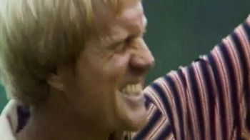 Rolex TV Spot, 'Jack Nicklaus Breaks Records at the 1967 U.S. Open' - 21 commercial airings