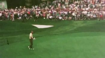 Rolex TV Spot, 'Jack Nicklaus Breaks Records at the 1967 U.S. Open' - Thumbnail 5