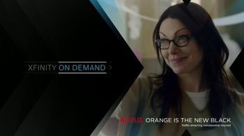XFINITY On Demand TV Spot, 'The Big Premieres' Song by The Naked & Famous