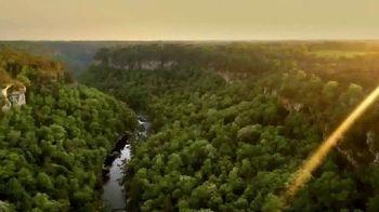 Alabama Tourism Department TV Spot, 'Sweet Home Alabama: Outdoors' - Thumbnail 10
