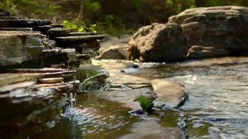 Alabama Tourism Department TV Spot, 'Sweet Home Alabama: Outdoors' - Thumbnail 3