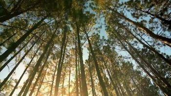 Alabama Tourism Department TV Spot, 'Sweet Home Alabama: Outdoors' - Thumbnail 6
