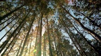 Alabama Tourism Department TV Spot, 'Sweet Home Alabama: Outdoors' - Thumbnail 7