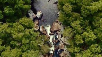 Alabama Tourism Department TV Spot, 'Sweet Home Alabama: Outdoors' - Thumbnail 9