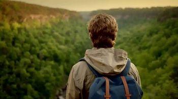 Alabama Tourism Department TV Spot, 'Sweet Home Alabama: Outdoors'