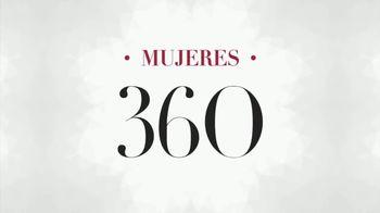 Vanidades TV Spot, 'Mujeres 360' [Spanish]
