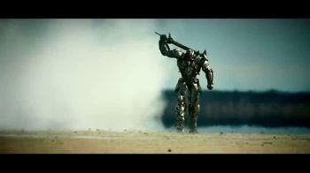 Transformers: The Last Knight - Alternate Trailer 46