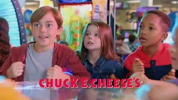 Chuck E. Cheese's TV Spot, 'Summer of Fun'