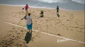 Ensure TV Spot, 'Doing What You Love' - Thumbnail 3