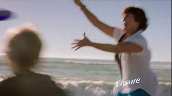 Ensure TV Spot, 'Doing What You Love' - Thumbnail 8