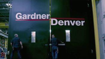 New York Stock Exchange TV Spot, 'Gardner Denver' - Thumbnail 5
