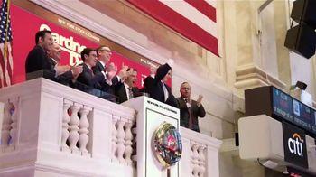 New York Stock Exchange TV Spot, 'Gardner Denver' - Thumbnail 6