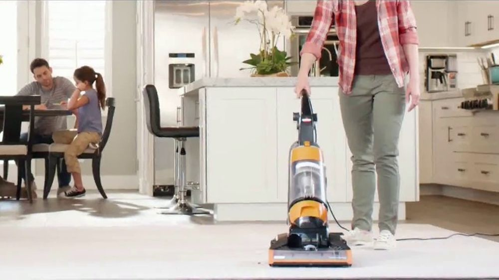 Shark Duoclean Powered Lift Away Tv Commercial Small And