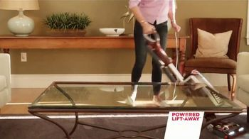 Shark DuoClean Powered Lift-Away TV Spot, 'Small and Mighty' - Thumbnail 5