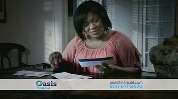 Oasis Financial TV Spot, 'Your Money Is So Close... Yet So Far' - Thumbnail 5