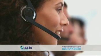 Oasis Financial TV Spot, 'Your Money Is So Close... Yet So Far' - Thumbnail 8