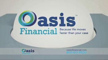 Oasis Financial TV Spot, 'Your Money Is So Close... Yet So Far' - Thumbnail 9